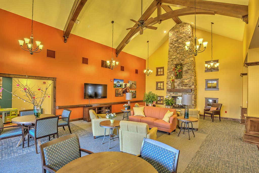 Stillwater Senior Living Center