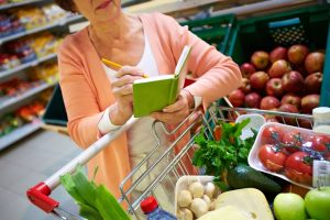 Nutrition Tips for Seniors
