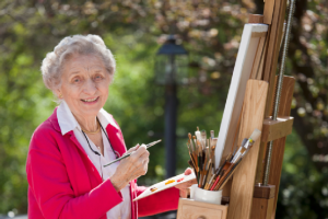 hobbies for seniors