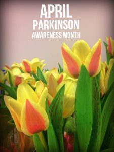 Parkinson's awareness