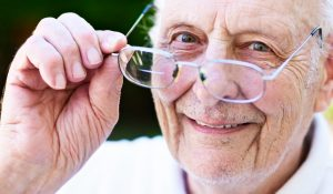 glaucoma in seniors