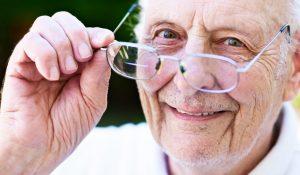 glaucoma in seniors