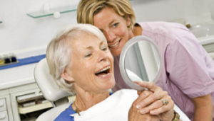 senior dental health
