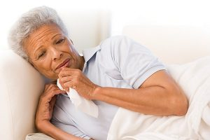 Pneumonia in Seniors