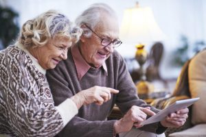 apps for older people