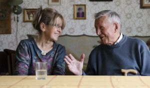 How to Talk to Your Parents About End-of-Life Care