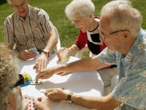 Assisted Living Can Actually Improve Happiness