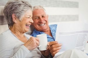 assisted living wait lists