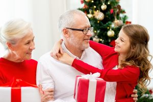 What to Buy for Someone Who Is In Assisted Living For Christmas