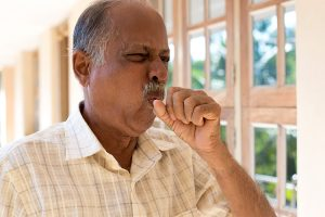 prevent and treat infections in senior citizens