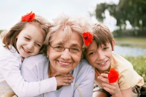 Can Grandparenting Help Prevent Alzheimer's