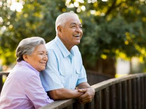 looking into assisted living