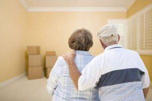 Making the Transition to Assisted Living
