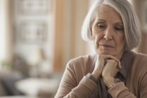 Loneliness in Older Americans