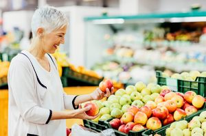 What to Eat to Age Better