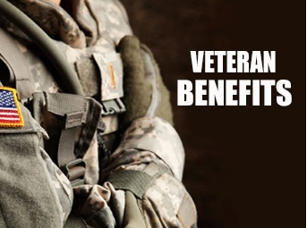 benefits for veterans
