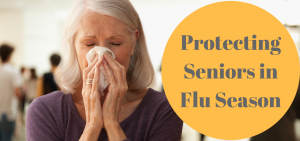 Should Not Visit Someone in Assisted Living When You're Sick
