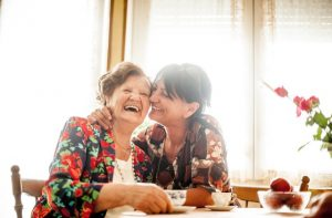 relocate your aging parents