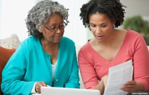talk to your parents about power of attorney