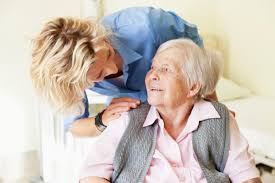 benefits of being a caregiver