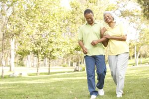 fall prevention for seniors