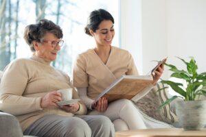alzheimer's care tips
