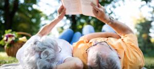 Summer Activities for Older Americans