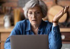 Scams Targeting Older Americans