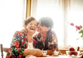relocating your aging parents