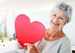 celebrate love in assisted living